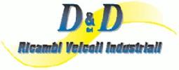 D & D s.r.l. Ricambi veicoli industriali ,